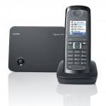 Un téléphone sans fil IP54