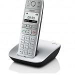 Téléphones Sans Fil Gigaset : Gamme 2010