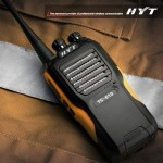 talkie walkie hyt tc-610