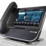 Nouveau Poste SIP Alcatel Lucent My IC Phone