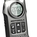 Nouvelle Gamme Talkies Walkies Motorola : TLKR T8, TLKR T6, TLKR T4