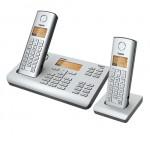 Nouveau : Gigaset C285 et c285 Duo Mini Standard 2 lignes analogiques