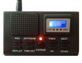 enregistrer une conversation telephonique sur un telephone fixe