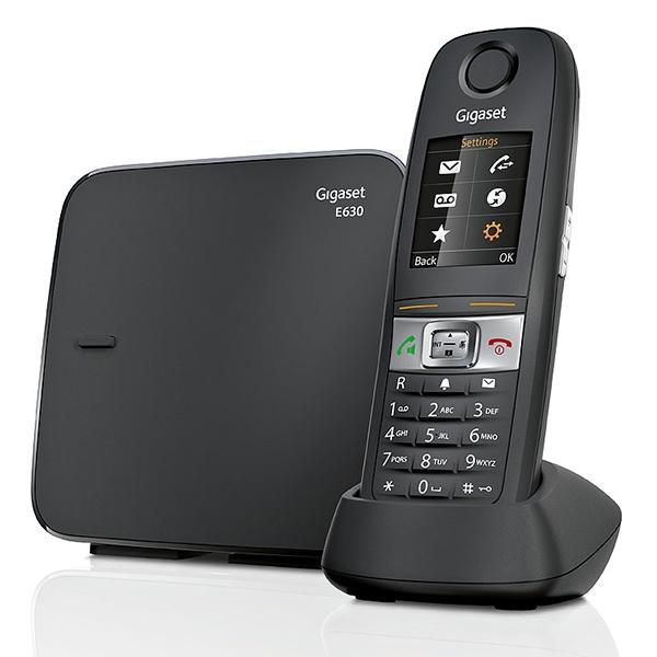 La nouvelle gamme 2013 des téléphones sans fils Gigaset