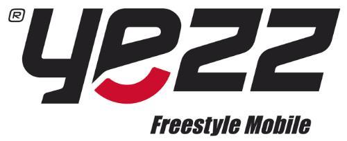 Smartphone : arrivée de la marque YEZZ en France