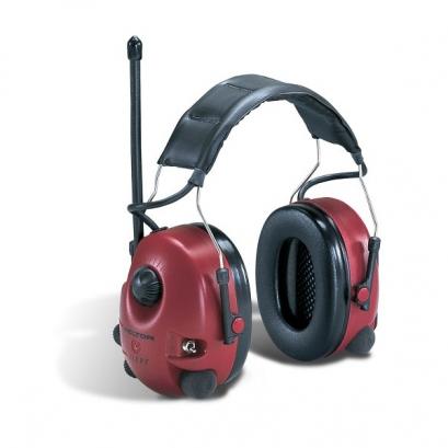 SNR 32dB, radio FM intégrée, modulation sonore, autonomie 100 heures.