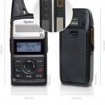 Nouveau : Hytera, les premiers talkies walkies numériques sans licence dmr446