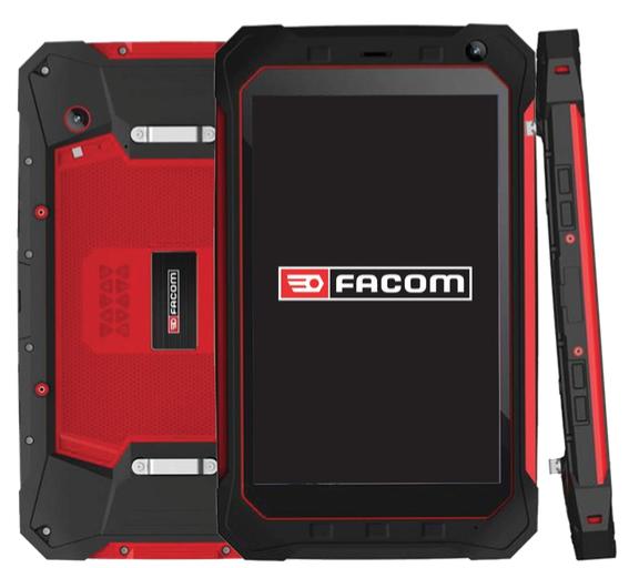 FACOM F-1000