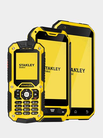 téléphones mobiles stanley