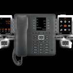 Gigaset Maxwell C : Votre standard téléphonique devient sans fil