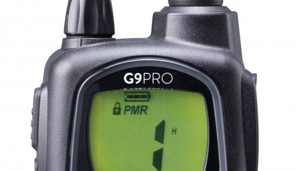 Nouveau Talkie Walkie Midland G9 pro : Avis, Test et prix