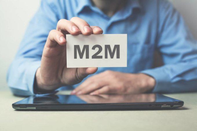Technologies M2M