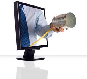 La téléphonie sur IP (TOIP VOIP) expliquée (ou presque)