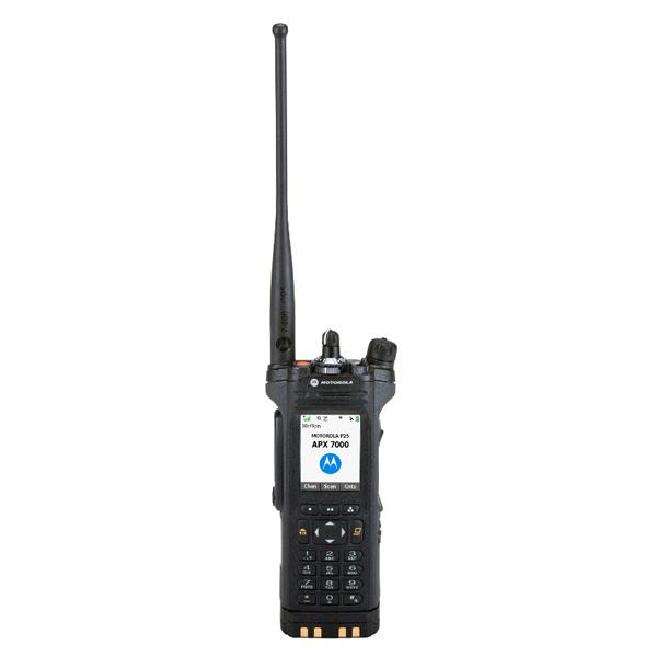 Nouvelle gamme de talkie walkie Motorola