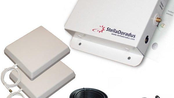 Les amplificateurs de signal GSM 3G et 4G : 3 astuces simples