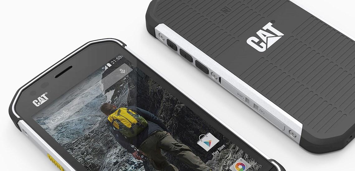 Smartphones durcis pour tous, le nouveau virage de la téléphonie mobile