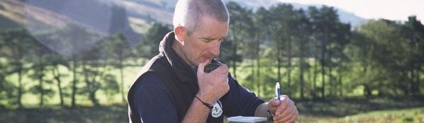 Comment parler avec un talkie walkie