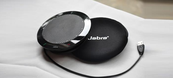 JABRA SPEAK 410 : solution pour réunion téléphonique