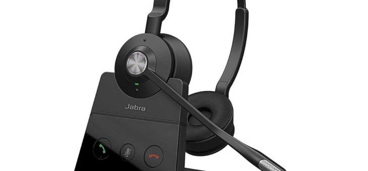 Jabra Engage : les nouveaux micro-casques jabra