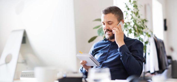 Les raisons de migrer vers la téléphonie hébergée