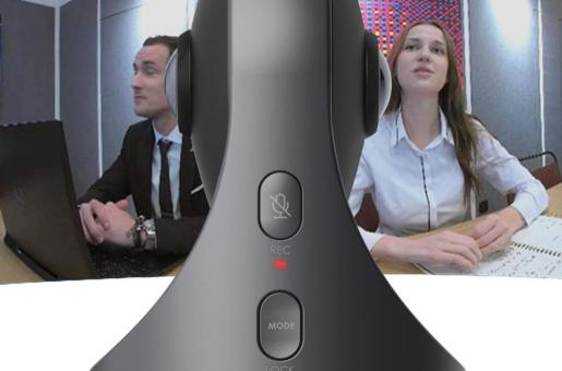 Nouvelle Webcam Visioconférence Kandao Meeting Pro