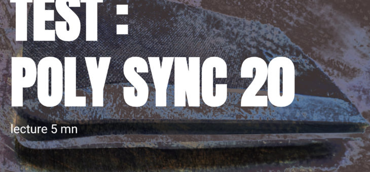 TEST: POLY SYNC 20