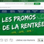 OfficeEasy.fr : plus de 240 marques high Tech BtoB